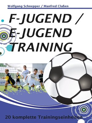 cover image of F-Jugend / E-Jugendtraining