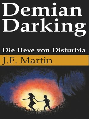 cover image of Demian Darking