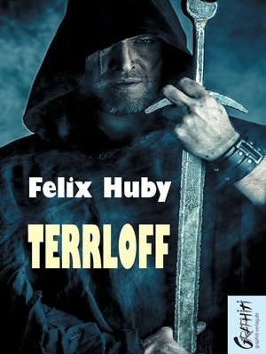 cover image of Terrloff