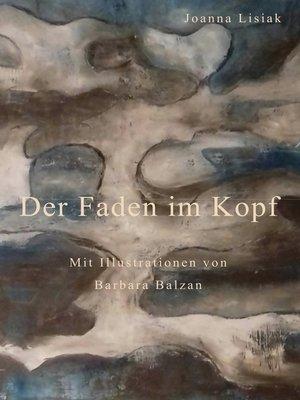 cover image of Der Faden im Kopf