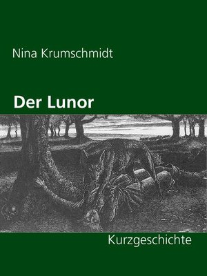 cover image of Der Lunor