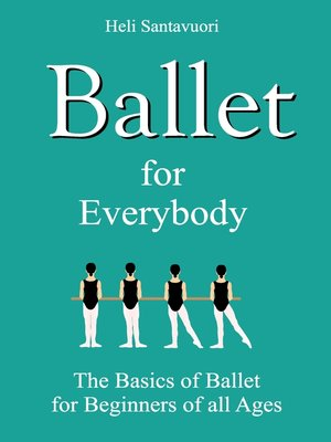 cover image of Ballet for Everybody