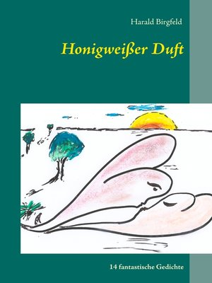 cover image of Honigweißer Duft