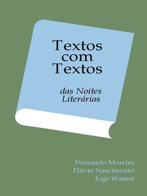cover image of Textos com Textos