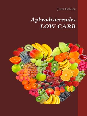 cover image of Aphrodisierendes LOW CARB