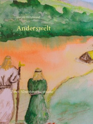 cover image of Anderswelt