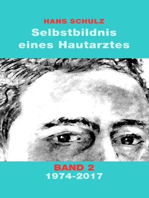 cover image of Selbstbildnis eines Hautarztes, Band 2