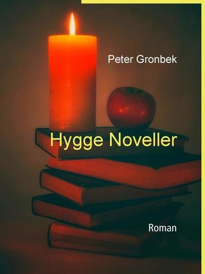 cover image of Hygge noveller