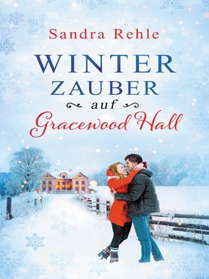 cover image of Winterzauber auf Gracewood Hall