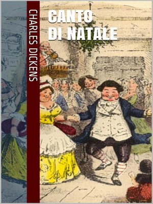 cover image of Canto di Natale