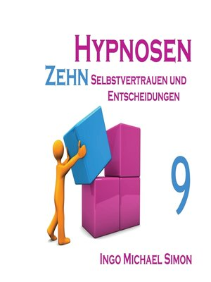 cover image of Zehn Hypnosen. Band 9