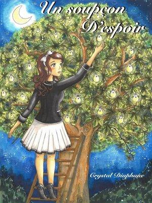 cover image of Un soupçon d'espoir