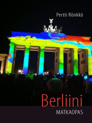 cover image of Berliini