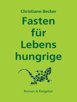 cover image of Fasten für Lebenshungrige