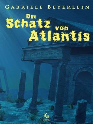 cover image of Der Schatz von Atlantis