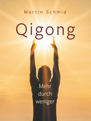 cover image of Qigong