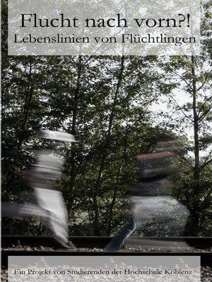 cover image of Flucht nach vorn?!