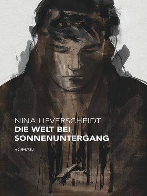 cover image of Die Welt bei Sonnenuntergang