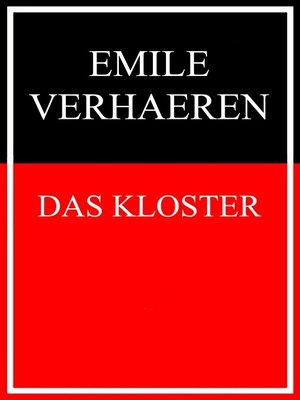 cover image of Das Kloster