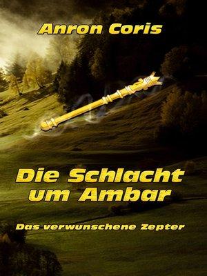 cover image of Das verwunschene Zepter