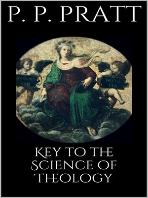 cover image of Key to the Science of Theology