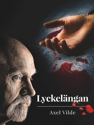 cover image of Lyckelängan