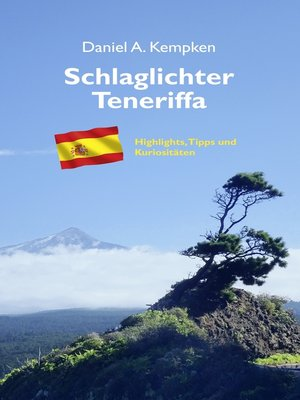 cover image of Schlaglichter Teneriffa
