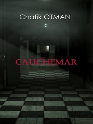 cover image of Cauchemar