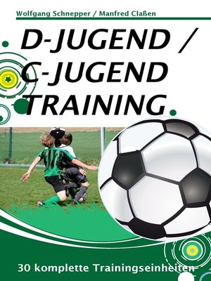 cover image of D-Jugend / C-Jugendtraining