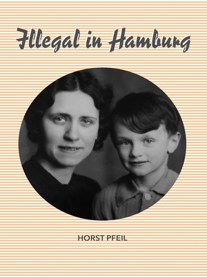 cover image of Illegal in Hamburg