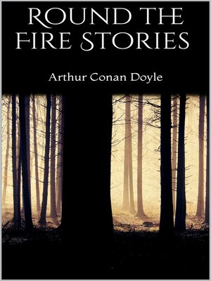 cover image of Round the Fire Stories