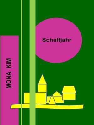 cover image of Schaltjahr