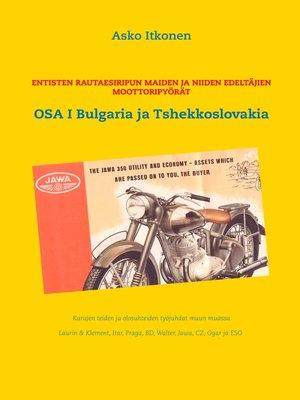 cover image of Entisten rautaesiripun maiden ja niiden edeltäjien moottoripyörät