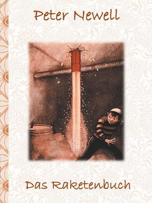 cover image of Das Raketenbuch