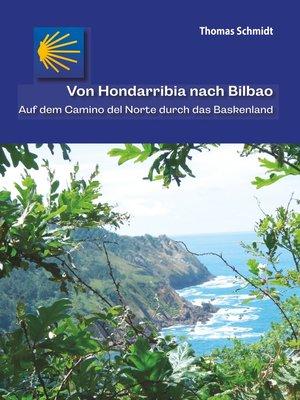 cover image of Von Hondarribia nach Bilbao