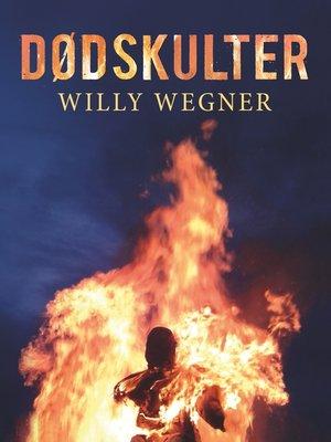 cover image of Dødskulter