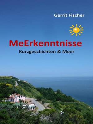 cover image of Meerkenntnisse