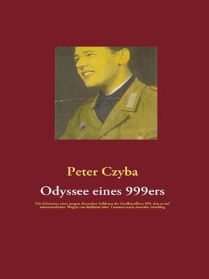cover image of Odyssee eines 999ers