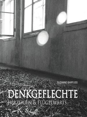 cover image of Denkgeflechte