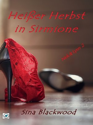 cover image of Heißer Herbst in Sirmione