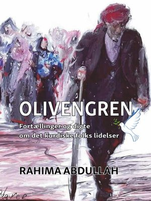 cover image of Olivengren