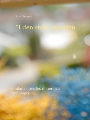 "cover image of ""I den stora regrafen..."""
