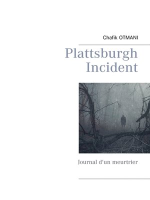 cover image of Plattsburgh incident