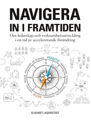 cover image of Navigera in i framtiden