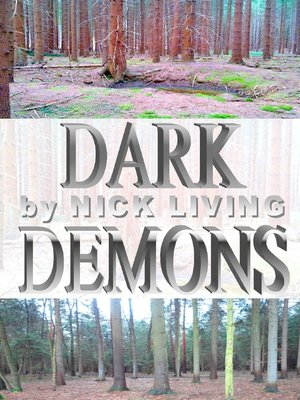 cover image of Dark Demons