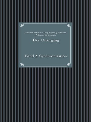 cover image of Band 2: Synchronisation