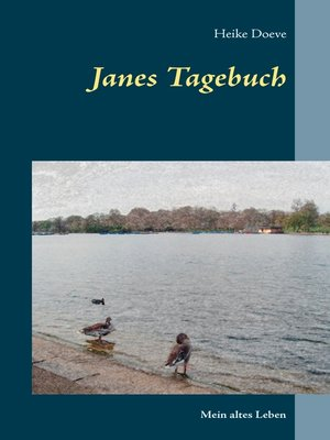 cover image of Janes Tagebuch