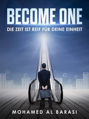 cover image of Become One