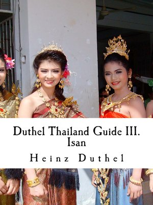 cover image of Duthel Thailand Guide III