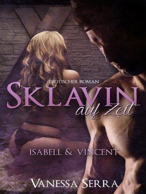 cover image of Sklavin auf Zeit